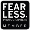 Logo Fear Less