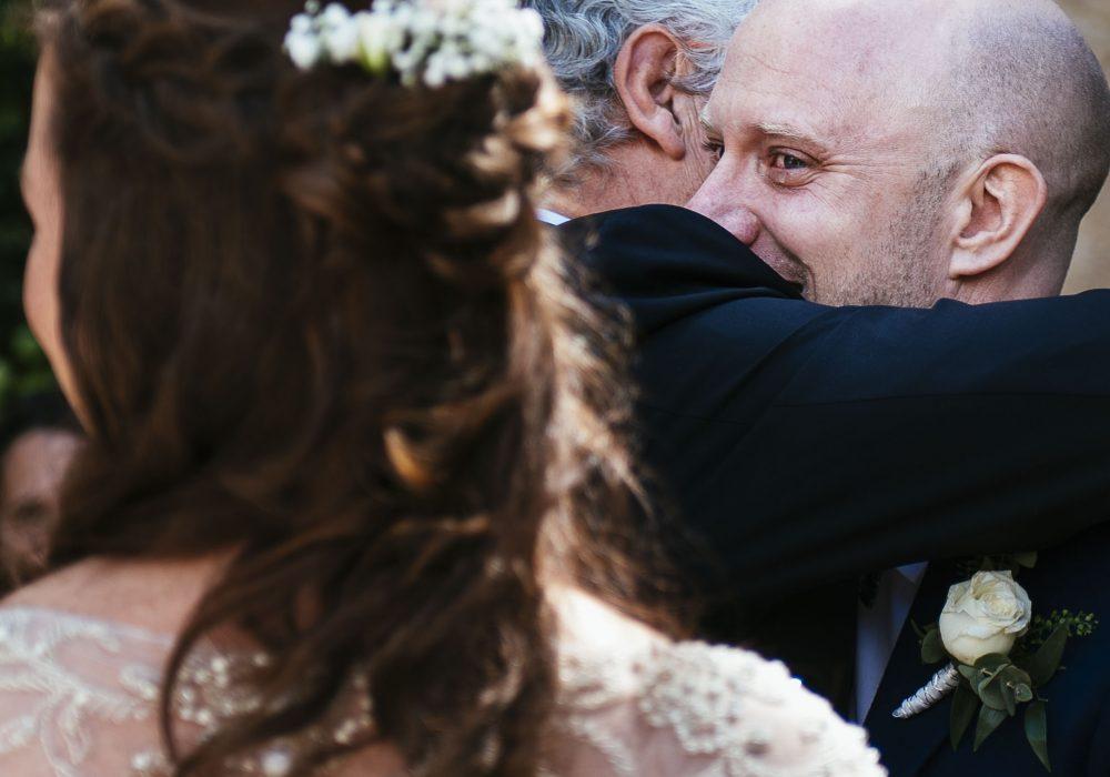 fotografia boda